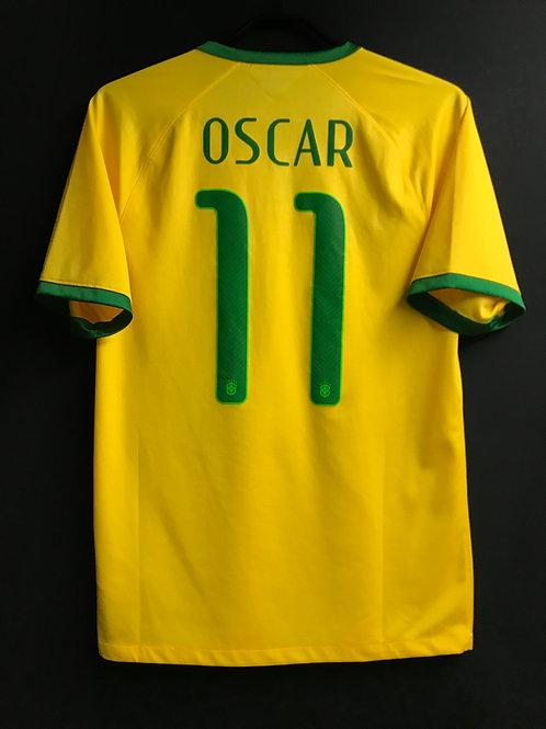 【2014/15】ブラジル代表(H)/ Condition:A- / Size:S