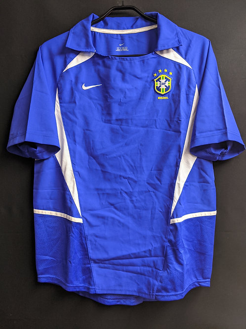 【2002】 / ブラジル代表(A) / Condition:A / Size:S