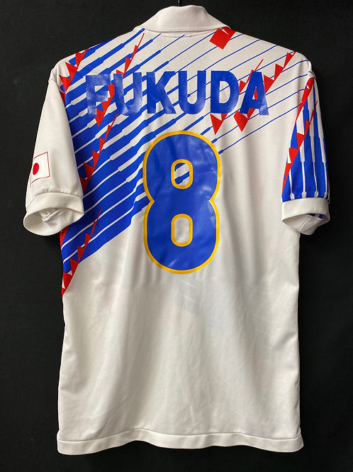 【1993】日本代表(A)/ Condition:B / Size:O(日本規格)