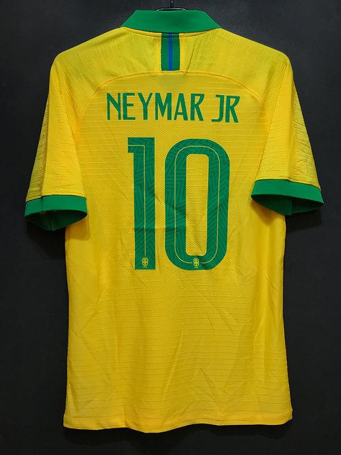 【2019】ブラジル代表(H)/ Condition:A / Size:L / 選手用