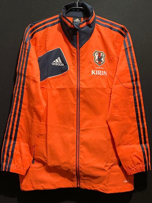 【2012】日本代表 Condivo12プレゼンテーションジャケット&パンツセット / Condition:New / Size:O(日本規格)