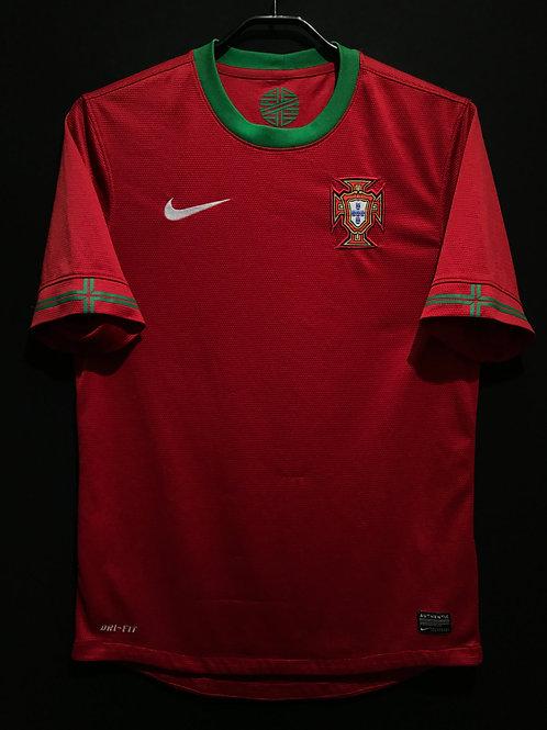 【2012/13】ポルトガル代表(H)/ Condition:B+ / Size:S