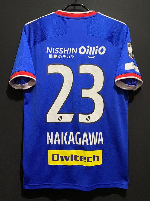 【2021】横浜F・マリノス(H)/ Condition:A- / Size:O(日本規格)