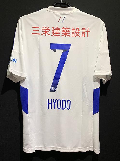 【2015】横浜F・マリノス(Cup/A)/ Condition:A / Size:O(日本規格)