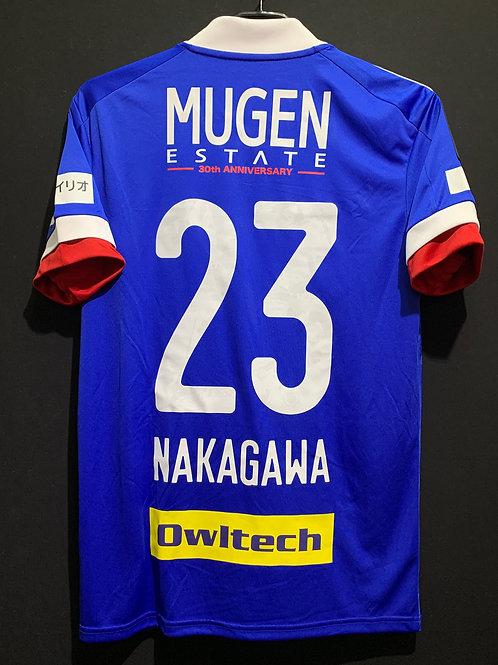 【2020】/ 横浜F・マリノス(H)/ Condition:New / Size:M(日本規格)