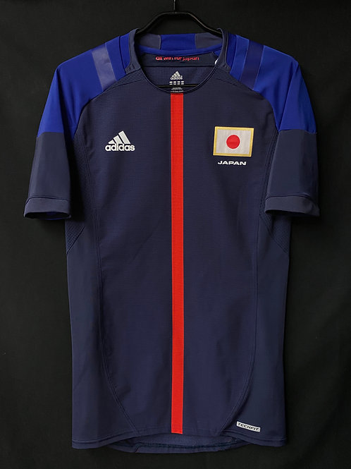 【2012】五輪日本代表(H)/ Condition:A- / Size:O(日本規格)/ オーセンティック