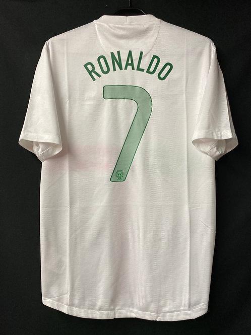 【2012/13】ポルトガル代表(A)/ Condition:New / Size:L