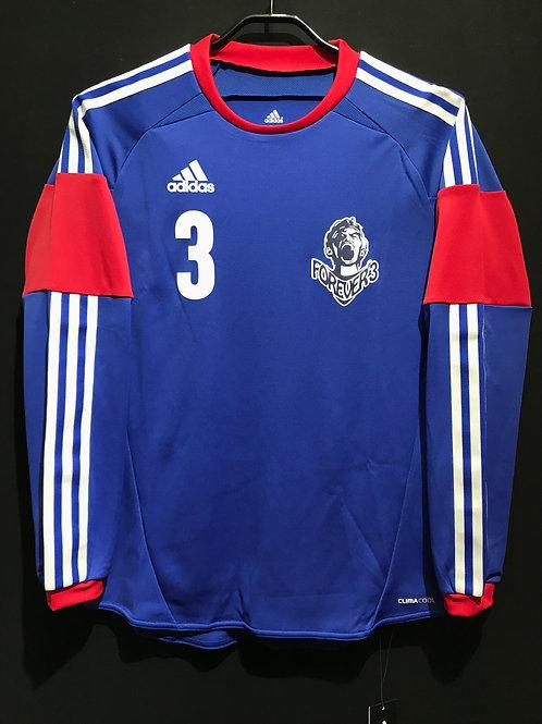 【2012】横浜F・マリノス・OBチーム/ Condition:New / Size:S(日本規格)