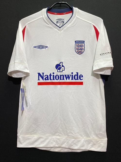 【UMBRO】/ イングランド代表 トレーニングシャツ / Condition:New / Size:S