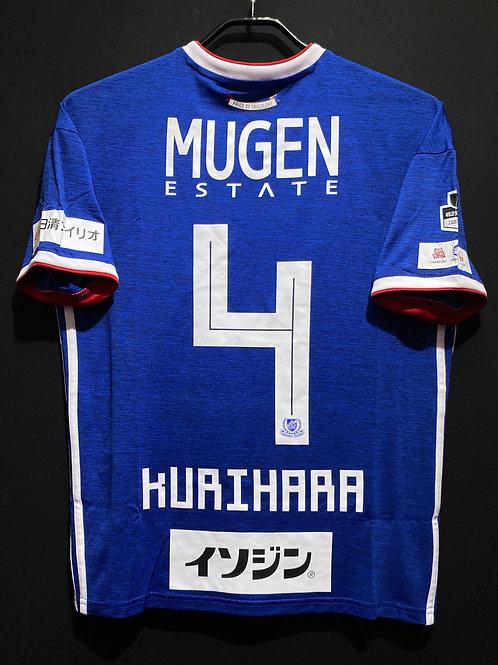 【2018】横浜F・マリノス(H) / Condition:New / Size:L(日本規格)