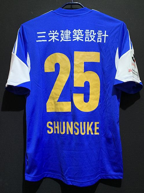 【2013】横浜F・マリノス(記念)/ Condition:B+ / Size:M(日本規格)