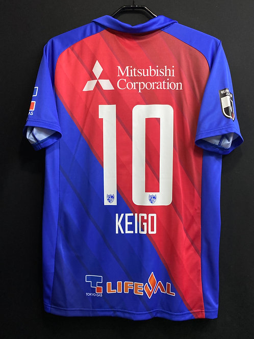 【2019】FC東京(H)/ Condition:New / Size:M-L(日本規格)