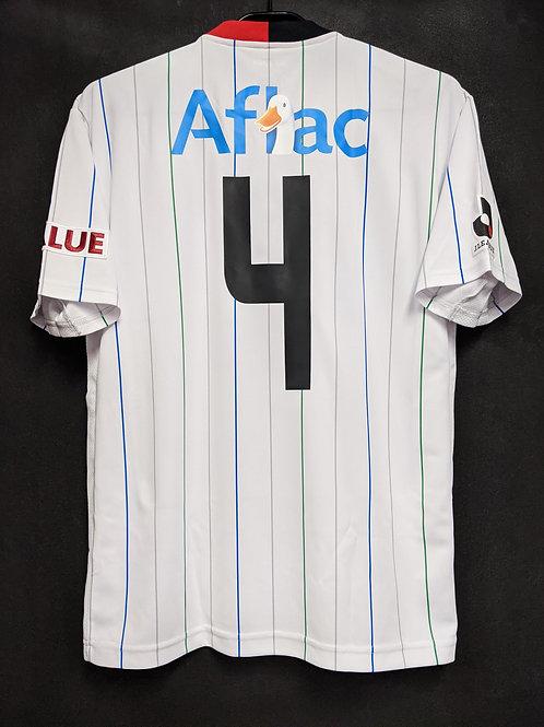 【2011/12】柏レイソル(A)/ Condition:New / Size:L(日本規格)
