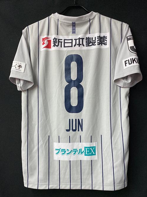 【2020】アビスパ福岡(A)/ Condition:A- / Size:O(日本規格)
