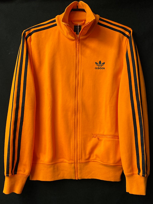 【adidas originals】FOREVER 3 STRIPES トラックジャケット / Condition:A- / Size:S