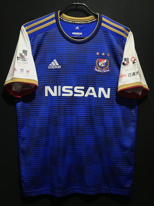 【2018】横浜F・マリノス(SP)/ Condition:A / Size:XO(日本規格)