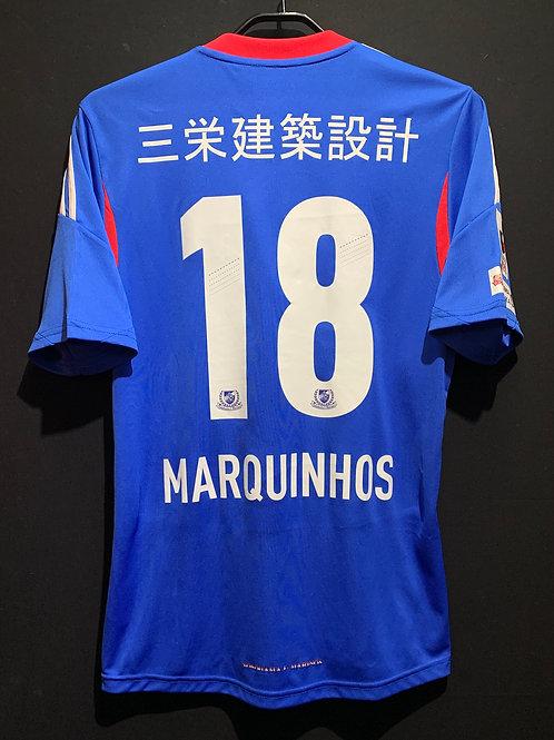 【2013】横浜F・マリノス(H)/ Condition:A / Size:M(日本規格)