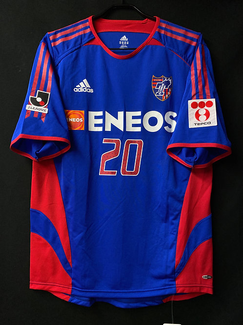 【2005】FC東京(H)/ Condition:New / Size:O(日本規格)