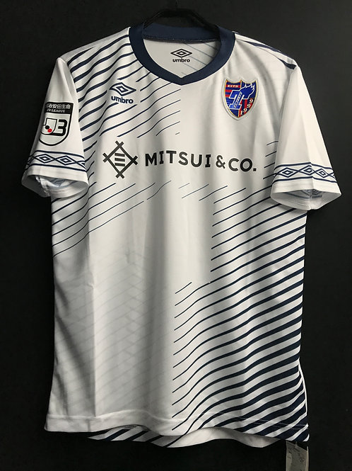 【2019】FC東京U-23(A)/ Condition:New / Size:O(日本規格)