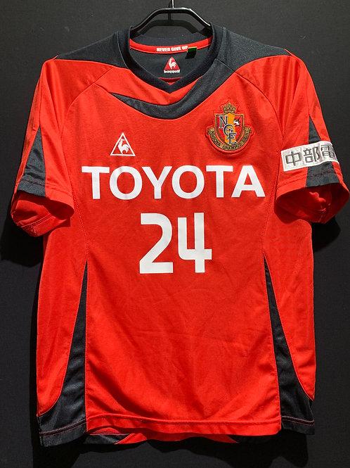 【2010】名古屋グランパス(TRM)/ Condition:B / Size:M(日本規格)/ 選手用