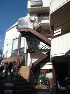 ヴィンテージスポーツ 町田店