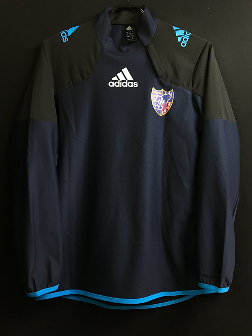 【2013】FC東京 トレーニングトップ/ Condition:A / Size:M(日本規格)