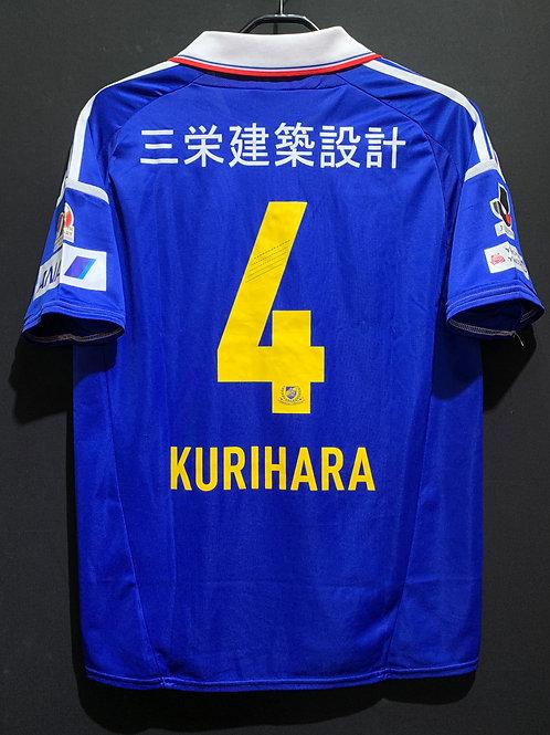 【2012】横浜F・マリノス(記念)/ Condition:A / Size:O(日本規格)