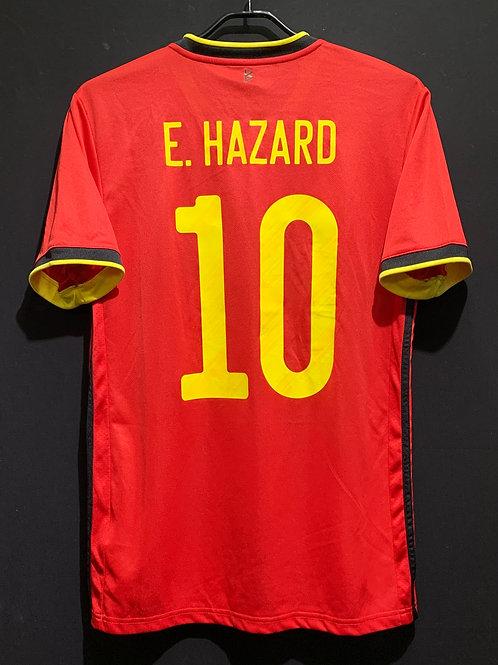 【2020/21】ベルギー代表(H)/ Condition:B+ / Size:S