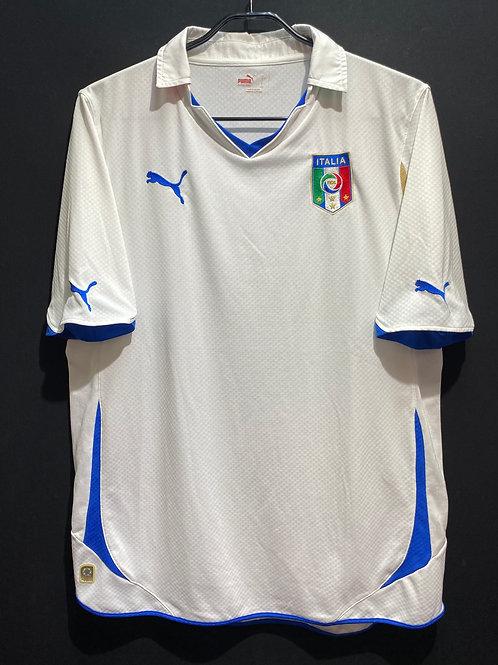 【2010/11】イタリア代表(A)/ Condition:A- / Size:L