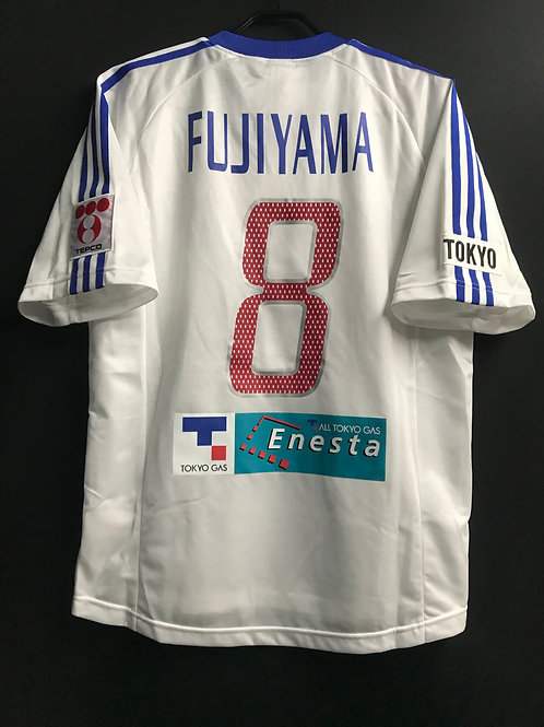 【2006】FC東京(SP)/ Condition:New / Size:L(日本規格)