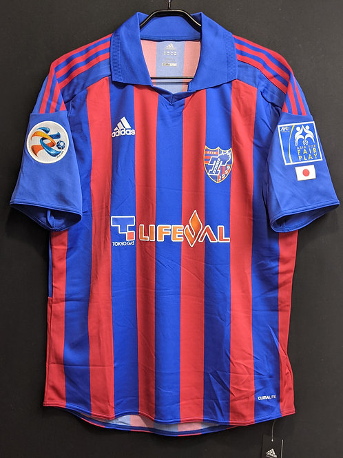 【2012】FC東京(ACL)/ Condition:New / Size:O(日本規格)