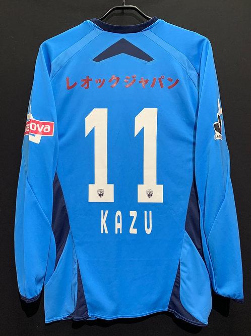 【2010】/ 横浜FC(H)/ Condition:A / Size:O(日本規格)