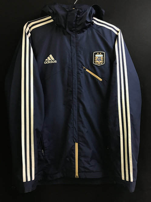 【2011】 / アルゼンチン代表トラベルジャケット / Condition:A / Size:L