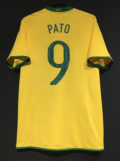 【2008/09】 / ブラジル代表(H) / Condition:A / Size:L