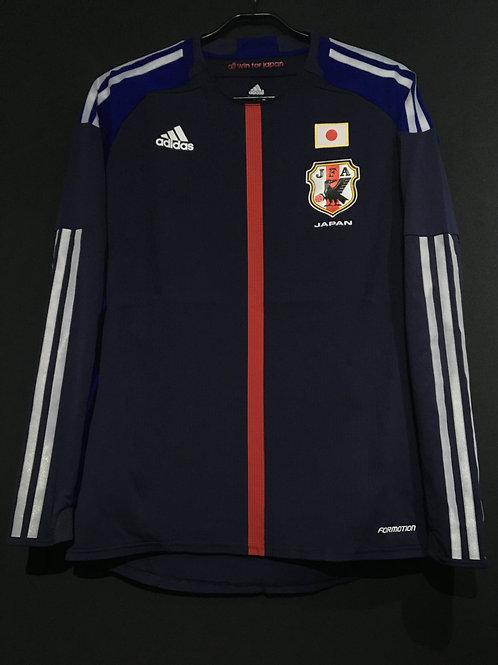 【2012/13】 / 日本代表(H) / Condition:A- / Size:O(日本規格) / オーセンティック