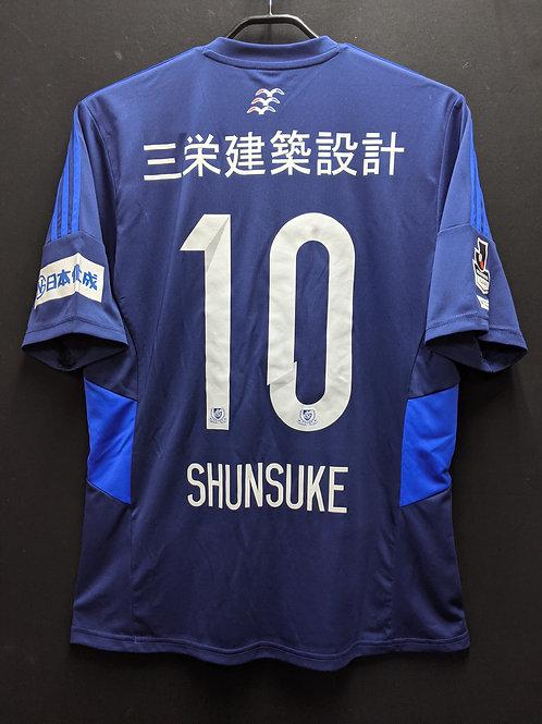 【2015】横浜F・マリノス(Cup/H)/ Condition:A / Size:L(日本規格)