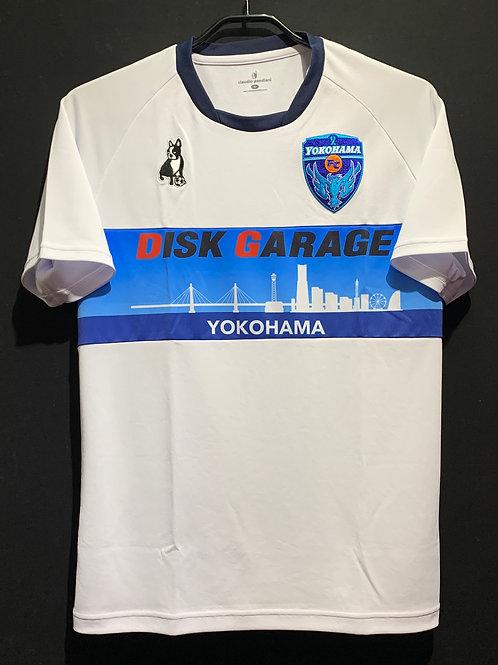 【2018】横浜FC(TRM/A)/ Condition:New / Size:L(日本規格)
