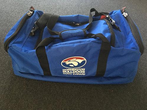 MJFC Bag (with name)