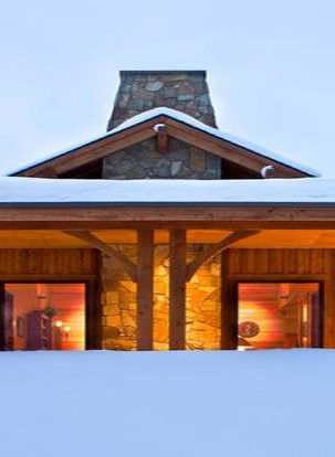Winnipeg Custom Home Builders | Genetic Builders | Winter Roof Specialist