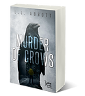 Murder Of Crows | A Lake Pines Mystery