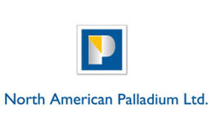 RODREN DRILLING | North American Palladium Ltd.