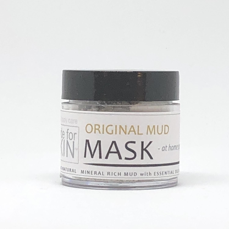Original Detox Mud Mask | made for SKIN