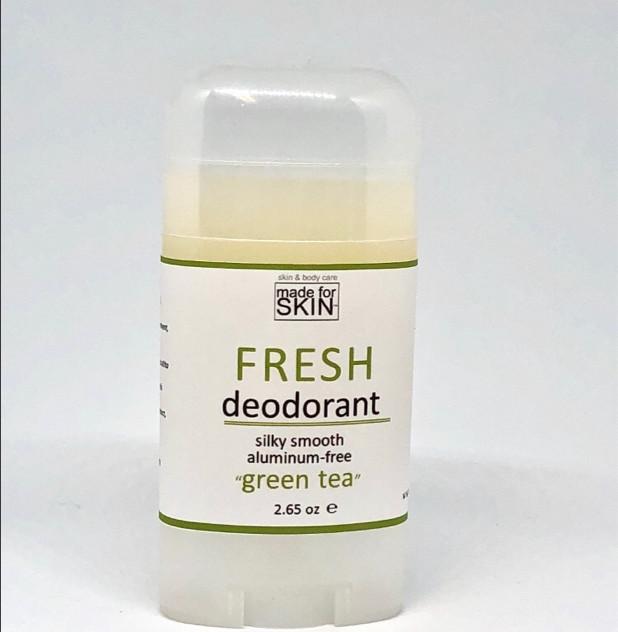Natural Deodorant That Works