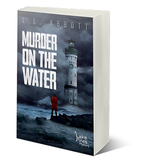 Murder On The Water by L.L. Abbott
