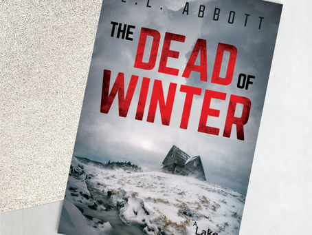 A Chilling Thriller for Winter 2020