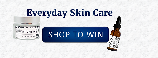 Shop To Win | Skin Care Package from MADE FOR SKIN