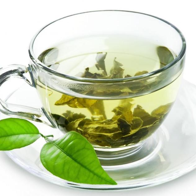 Cooled Herbal Tea