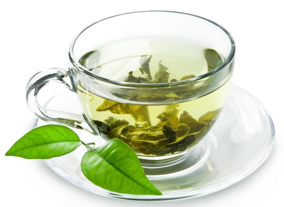 Benefits of Green Tea for your skin | made for SKIN skin care products