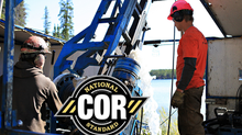 Rodren Drilling is COR Certified