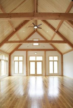 Custom Framing House Builds | GENETIC BUILDERS | Winnipeg Home Builders